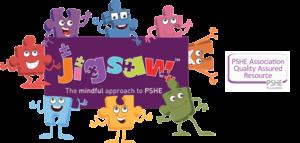 'Jigsaw' PSHE scheme website